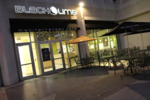 Black Lime restaurant in Crystal City