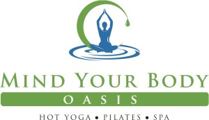 Mind Your Body Oasis logo