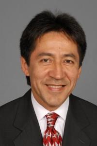 Arlington County Board member Walter Tejada