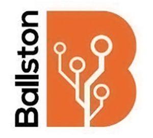 Ballston logo