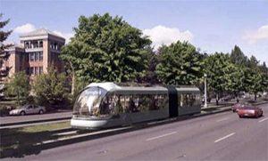 Modern BRT bus (via sensibletransit.org)