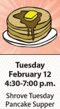 pancake