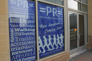 New Ballston location for Potomac River Running store