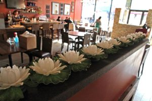 Lotus Vietnamese Grill & Noodles in Shirlington