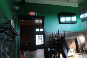 Expansion at O'Sullivan's