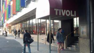 Panera Bread is replacing the former Tivoli restaurant in Rosslyn