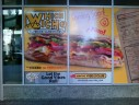 Which Wich restaurant in Ballston (courtesy JohnB2)
