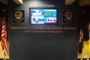 Arlington County Emergency Communications Center