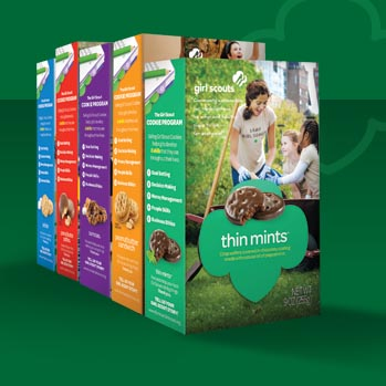 girl scout cookies are back wtop