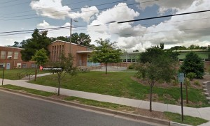 Madison Community Center (photo via Google Maps)