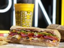 Which Wich sandwich (photo courtesy Which Wich)