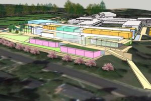 Design of new Williamsburg elementary school