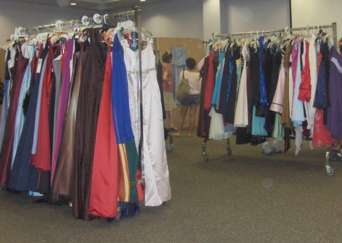 Donate Prom Dresses for Teens in Need   ARLnow.com