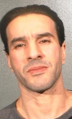 Hamid Bouhou (photo courtesy ACPD)