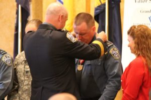 2013 Arlington Valor Awards