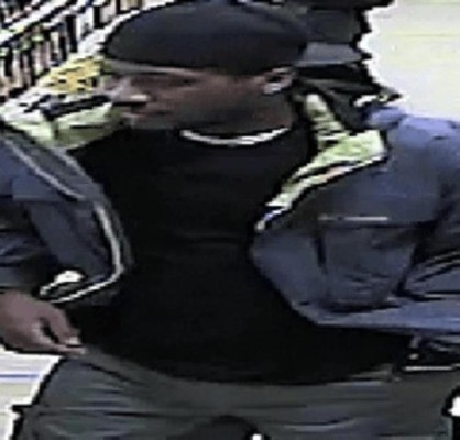 Liquor store theft suspect (photo courtesy ACPD)