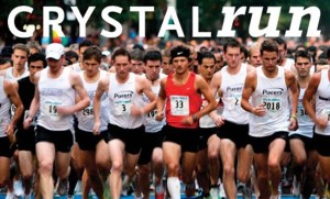 Crystal City 5K Friday (photo via Crystal City BID)