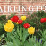 Fairlington sign (photo courtesy Arlington County)