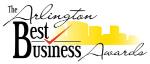 Best Business Awards logo