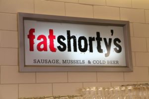 Fat Shorty's