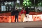 Suspicious package in Pentagon City on 4/30/13