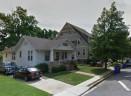 Historic neighborhood in Arlington (photo courtesy Preservation Arlington)