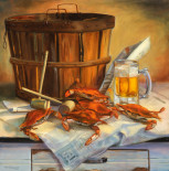 Crab-Feast-by-McElvany-Coonce