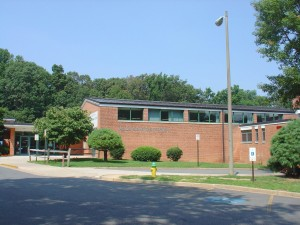 Taylor Elementary School (photo via Arlington Public Schools)