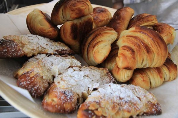 French Bakery Food