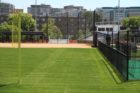 New Washington-Lee High School softball field