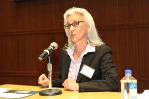 School Board candidate Barbara Kanninen