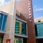 Signature Theatre (photo via Signature Theatre website)