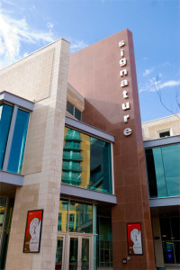 Signature Theatre (photo via Signature Theatre website)