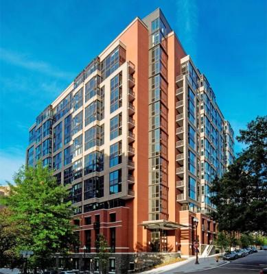Sedona | Slate apartment complex (courtesy photo)