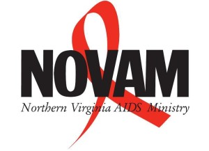 Northern Virginia AIDS Ministry logo (image via Facebook)