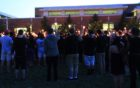 Candlelight vigil for Washington-Lee student John Malvar