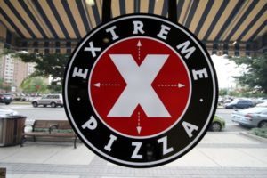 Extreme Pizza in Pentagon City