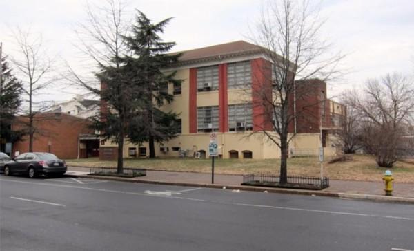Wilson School (photo courtesy Preservation Arlington)