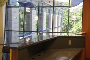 Arlington Mill Community Center pre-opening Flickr photo