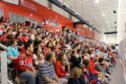 Capitals Development Camp Fan Fest