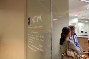 Inova Urgent Care opens in Ballston