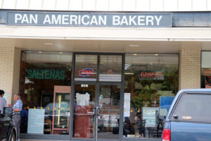 Pan American Bakery and Grill