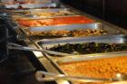 Aladdin restaurant in Yorktown