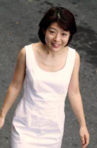 Chie Tamaki