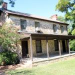 Dawson-Bailey House