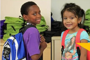 AHC Backpack Drive (courtesy AHC)