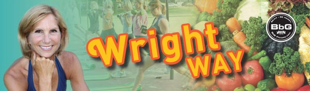 'Wright Way' banner