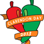 Clarendon Day 2013 logo