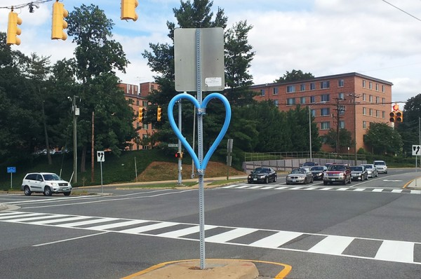 Lee Highway love