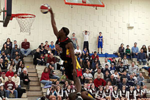 Harlem Wizards (courtesy of Harlem Wizards)